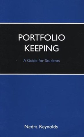 9780312191511: Portfolio Keeping: A Guide for Students