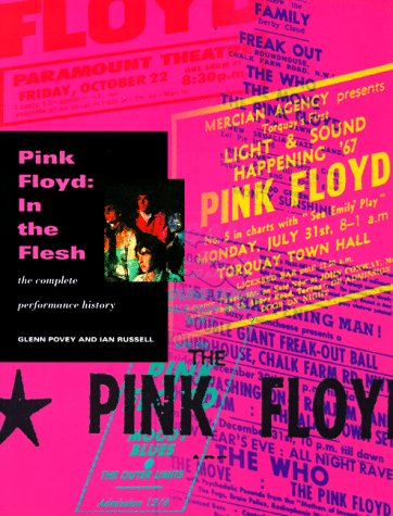 9780312191757: Pink Floyd in the Flesh