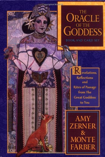 9780312191795: The Oracle of The Goddess