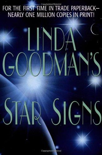 9780312192037: Linda Goodman's Star Signs