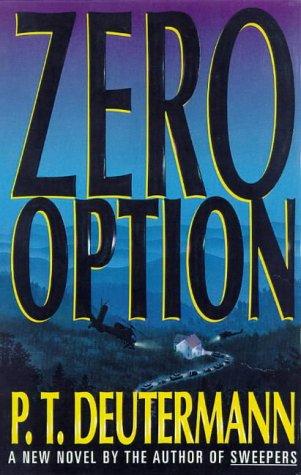 9780312192105: Zero Option