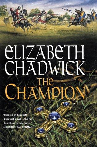 The Champion: Chadwick, Elizabeth