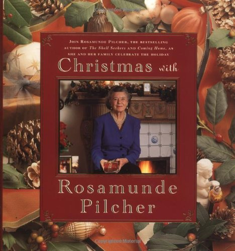 9780312192471: Christmas With Rosamunde Pilcher