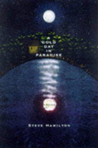9780312192488: A Cold Day in Paradise: An Alex McKnight Novel (Alex McKnight Mysteries)