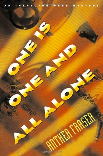 One Is One and All Alone: Fraser, Anthea