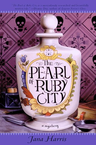 9780312193157: The Pearl of Ruby City