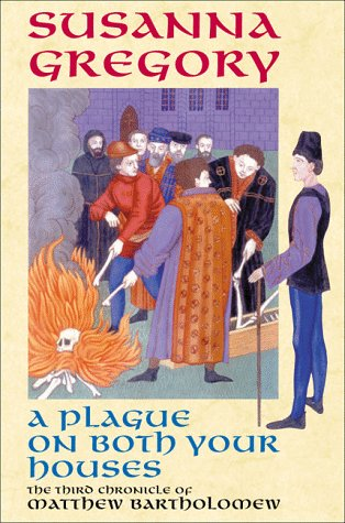 9780312193188: A Plague on Both Your Houses