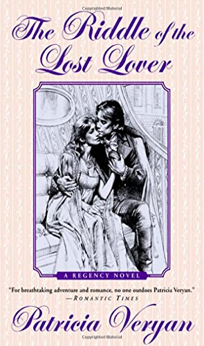 The Riddle of the Lost Lover (Riddle Saga) (9780312193249) by Veryan, Patricia