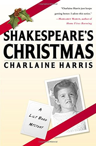 9780312193300: Shakespeare's Christmas (Lily Bard Mysteries, Book 3)