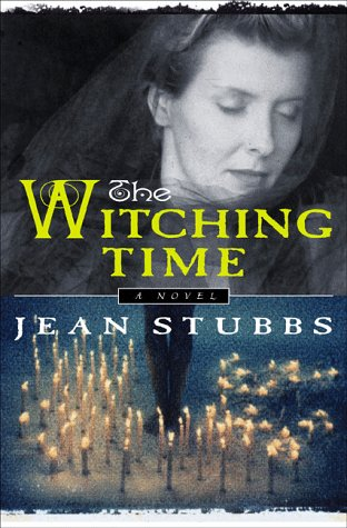 9780312193676: The Witching Time