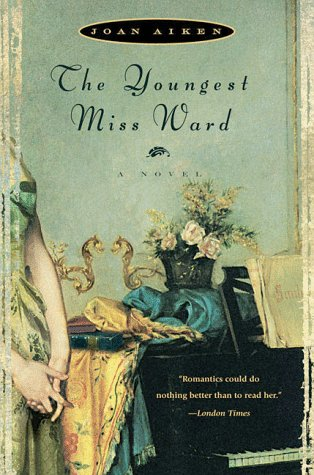 The Youngest Miss Ward (9780312193751) by Joan Aiken