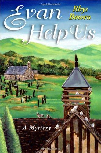 9780312194116: Evan Help Us (Constable Evan Evans Mysteries)
