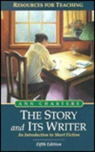 9780312194215: Story and Its Writer