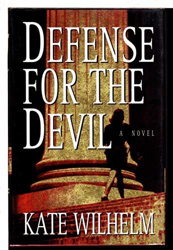 9780312194284: Defense for the Devil