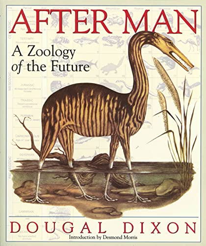 9780312194338: After Man: A Zoology of the Future
