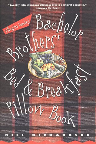 9780312194406: Bachelor Brothers' Bed & Breakfast Pillow Book