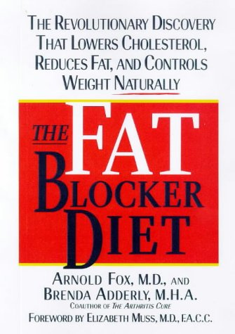9780312194529: The Fat Blocker Diet