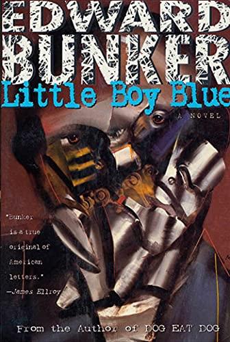 9780312195045: Little Boy Blue: A Novel