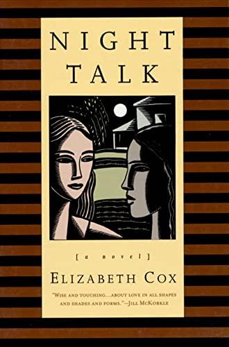 9780312195168: Night Talk: A Novel