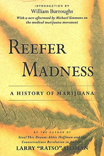 9780312195236: Reefer Madness: A History of Marijuana