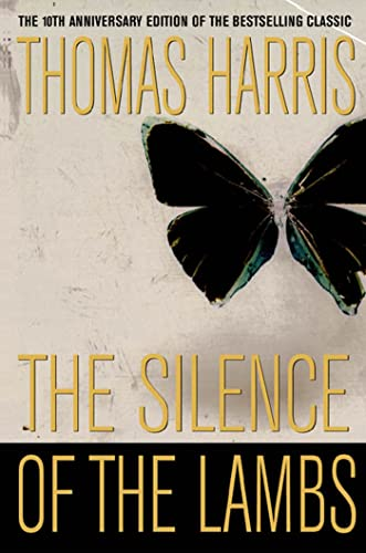 9780312195267: The Silence of the Lambs