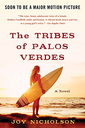 9780312195328: The Tribes of Palos Verdes