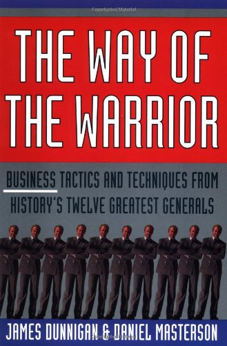 9780312195359: The Way Of The Warrior