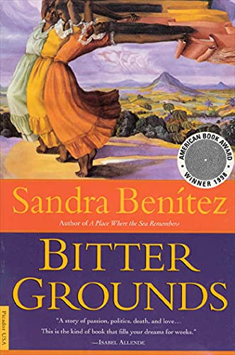 9780312195410: Bitter Grounds: A Novel
