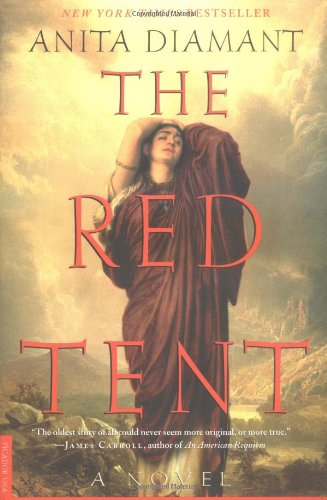 9780312195519: The Red Tent (Bestselling Backlist)