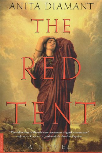 9780312195519: The Red Tent