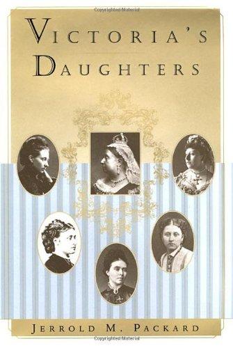 9780312195625: Victoria's Daughters