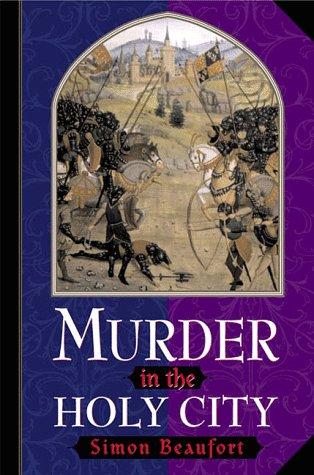 Murder in the Holy City (Sir Geoffrey Mappestone Mysteries): Beaufort, Simon