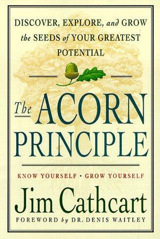 9780312196523: The Acorn Principle