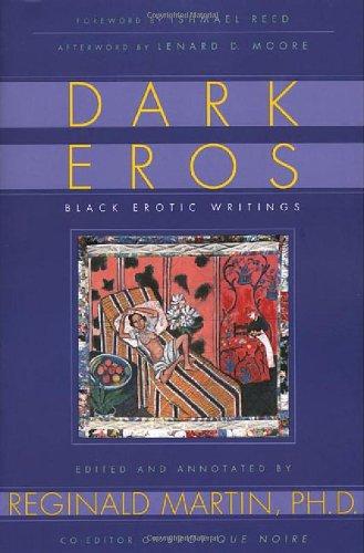 9780312198503: Dark Eros: Black Erotic Writings