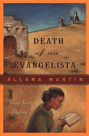 9780312198534: Death of an Evangelista