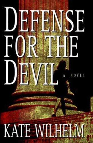 9780312198541: Defense for the Devil
