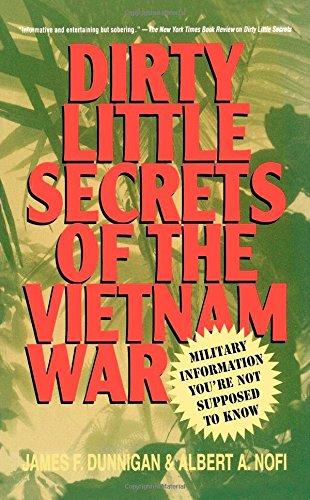 9780312198572: Dirty Little Secrets of the Vietnam War