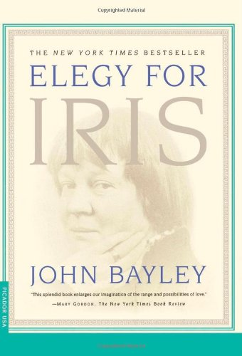 9780312198640: Elegy For Iris