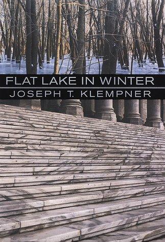 Flat Lake in Winter: Joseph T. Klempner