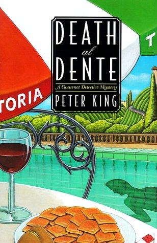 9780312198916: Death Al Dente (Gourmet Detective Mysteries)