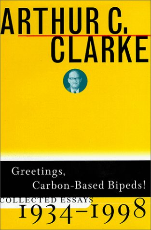 9780312198930: Greetings, Carbon-Based Bipeds!