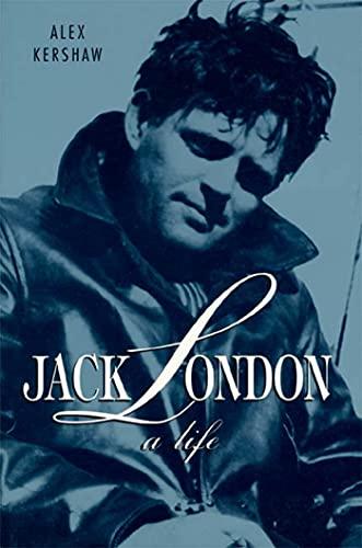9780312199043: Jack London: A Life
