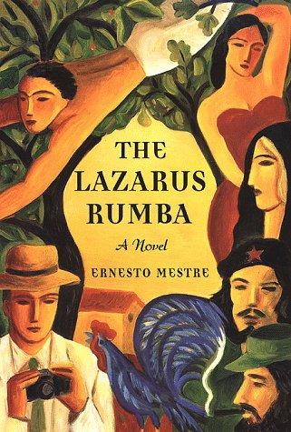 9780312199074: Lazarus Rumba