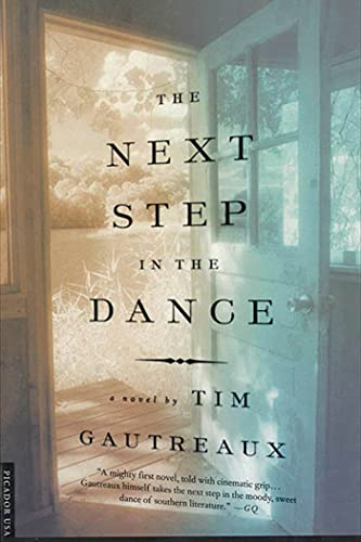 9780312199364: Next Step in the Dance: A Novel