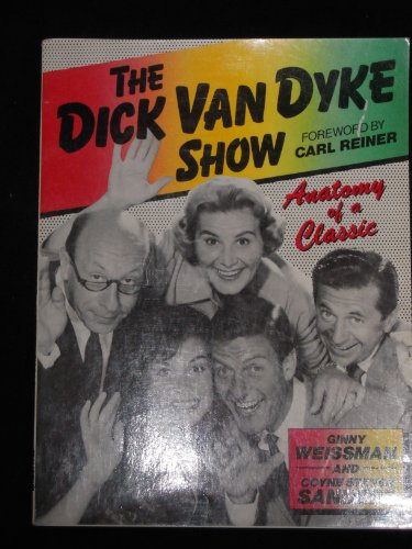 9780312199777: The Dick Van Dyke show: Anatomy of a classic