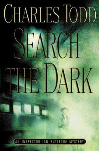 Search the Dark: Todd, Charles