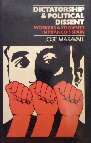9780312200121: Dictatorship and Political Dissent: Workers and Students in Franco's Spain