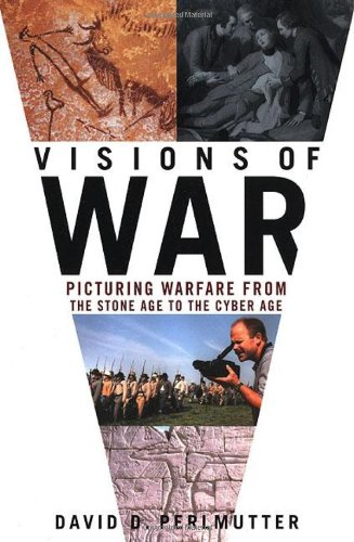 9780312200459: Visions of War: Picturing Warfare from the Stone Age to the Cyber Age