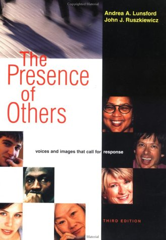 9780312201722: Presence of Others 3e