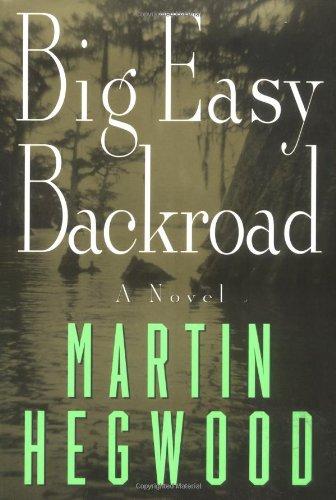 9780312202774: Big Easy Backroad